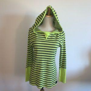 Calvin Klein Performance Pullover Sweatshirt L